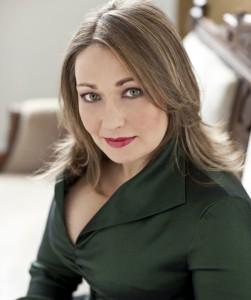 This week's curator Dina Kuznetsova