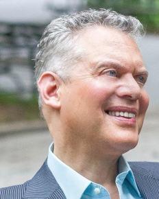 Steven Blier (photo Liv Hoffman)
