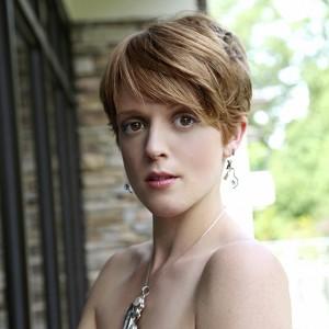 Abigail Levis headshot